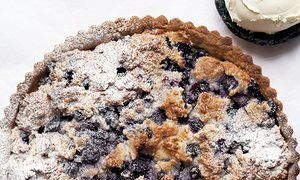 Nigel Slater's blackcurrant recipes | Life and style | The Guardian