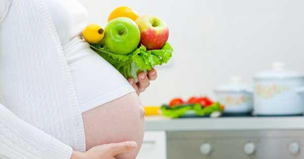Gezonde voeding tijdens je zwangerschap, waar moet je aan denken?