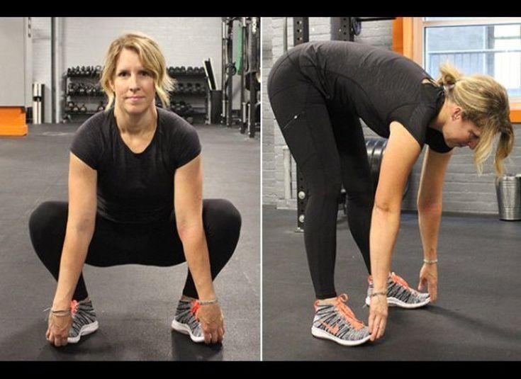 8 tipos de alongamento que o seu corpo precisa