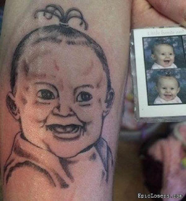die besten 17 ideen zu h ssliche tattoos auf pinterest