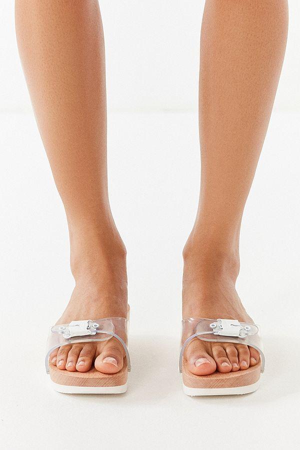 3c73e9e67 Slide View  4  Dr. Scholl s X UO Original Sandal