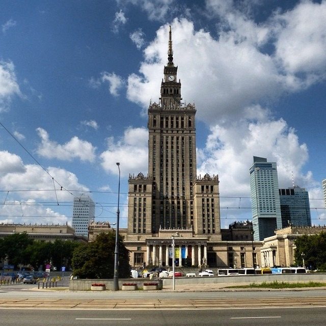 Warsaw, Poland   Flickr – Condivisione di foto!