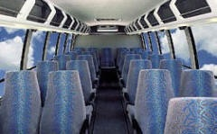 Have you ever rented a charter bus? OurEl Camino Charters Bus Service runs 24/7! Perfect for a casino trip or wine tour.