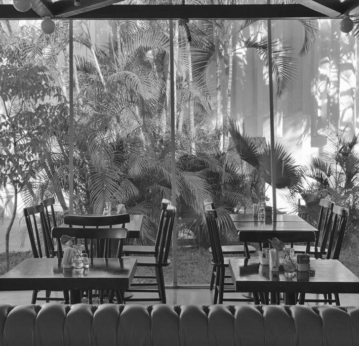 Sao Paulo - Restaurant - Chez MIS - Bistrô Mediterrâneo