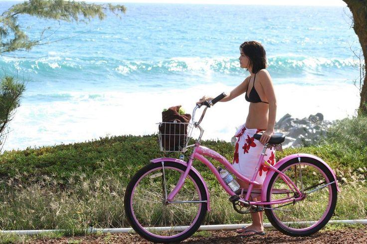 Hele on Kauai Bike Rentals, Kapaa: See 120 reviews, articles, and 25 photos of Hele on Kauai Bike Rentals, ranked No.13 on TripAdvisor among 50 attractions in Kapaa.