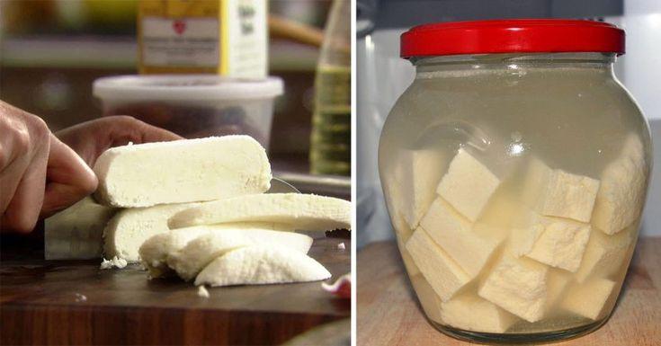 Молоко, сметана, лимонный сок - все, что понадобится для этого нежнейшего домашнего сыра