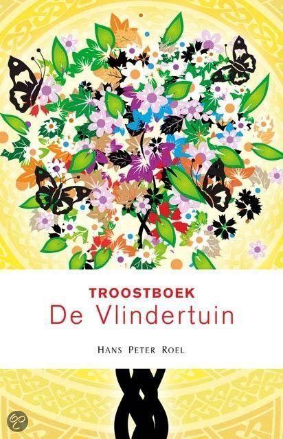 bol.com | De vlindertuin, Hans Peter Roel | Boeken