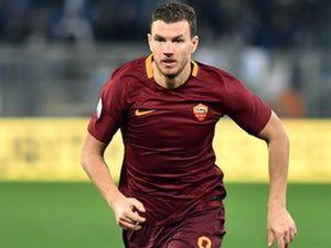 Roma chief executive Umberto Gandini: 'We are considering Edin Dzeko offer'