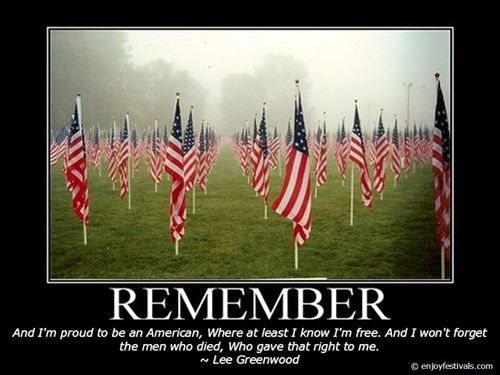 Meaningful Memorial Day Quotes: Pin By NinjaMina Grandma On 4th Of July, 9-11-01, Memorial