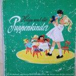 Bilderbuc: Helga und die Puppenkinder