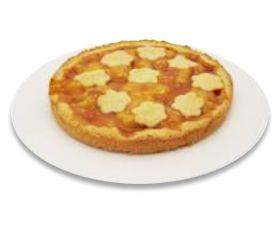 Crostata di marmellata (senza glutine)