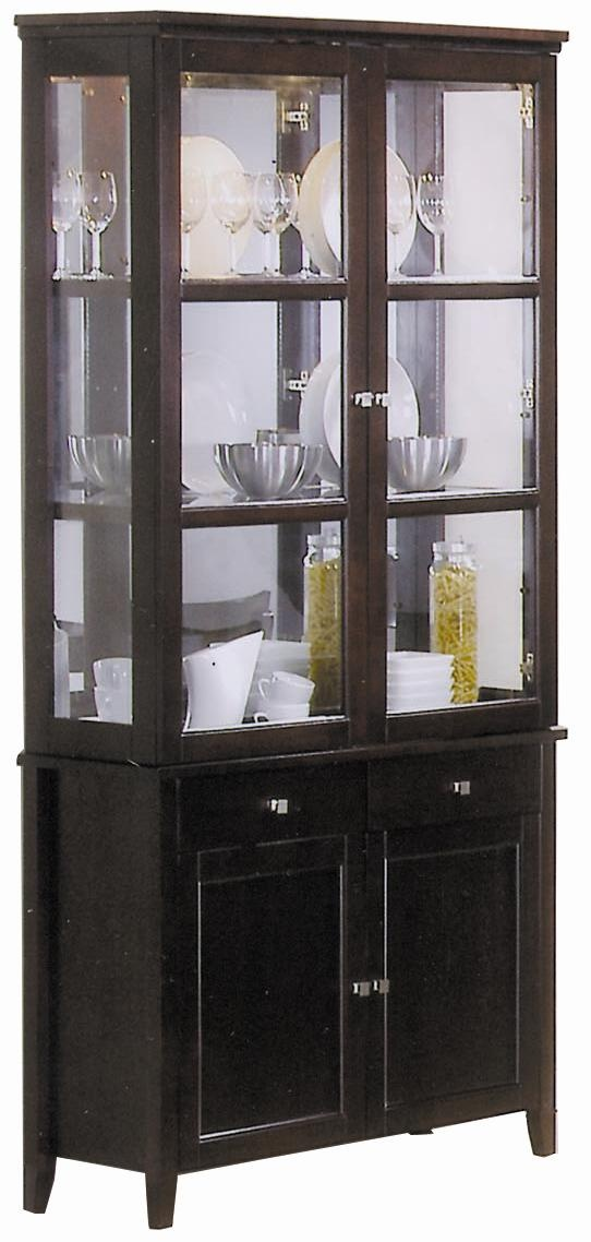slim buffet cabinet 1