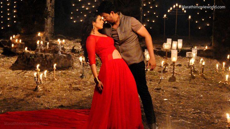 'Laal Ishq' is also banking on its music. Anjana Sukhani Actress, Swapnil Joshi Actor