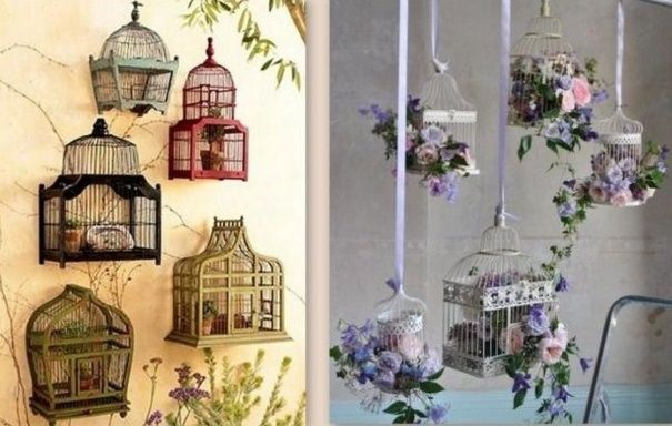 Les 61 meilleures images propos de decoration et astuces pour le jardin sur - Deco bricolage recup ...