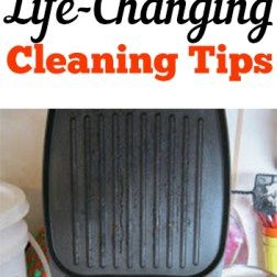 Not just cleaning tricks! Beauty tips too! Find 11 ways that will change your life in the beauty world!
