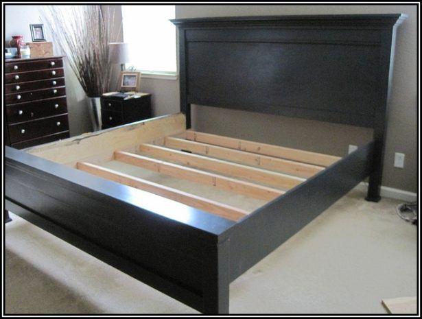 Bedroom:Wonderful California King Platform Bed Frame California King Bed Frame Plans Woodworking Upholstered Beds Build King Platform