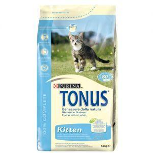 Tonus Cat Kitten 1.5Kg
