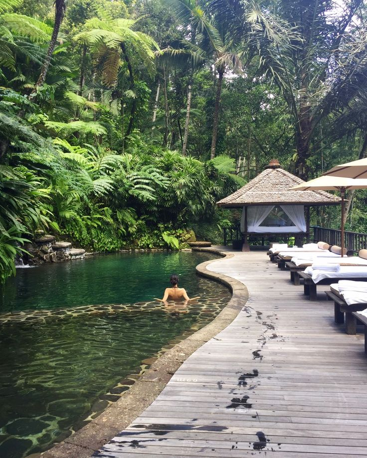 COMO Shambhala Estate | Bali | Wellness Retreat | Destination Deluxe