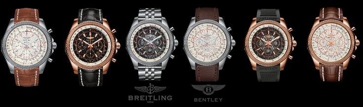 Breitling Bentley B06 - The Timepiece that Embodies Class and Pizzazz - http://weeklyliving.com/2016/07/11/breitling-bentley-b06/