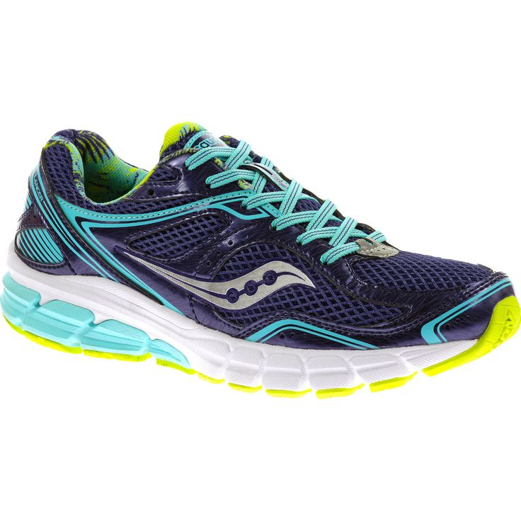 Saucony Women's ProGrid Lancer Shoes (AW15)   Stability Running Shoes
