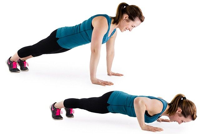 19+Core+Exercises+for+a+Tummy+Makeover+[VIDEO]