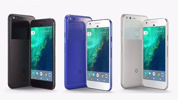 """Internet laughs at Google's bizarrely basic Pixel colors Read more Technology News Here --> http://digitaltechnologynews.com  Pixel is here and it comes in three truly unique colors.  At its """"Made By Google"""" event on Tuesday Google announced its much anticipated Pixel devices the company's new premium Android smartphones.  Though we saw a fair share of teases rumors and detailed leaks over the weekend nothing could have prepared us for the names of the mobile device colors.  SEE ALSO: Say…"""