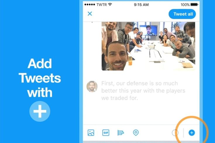 #Twitter Makes #Tweetstorms Easier With 'Threads' http://rite.ly/K0Lr #smm #strategy