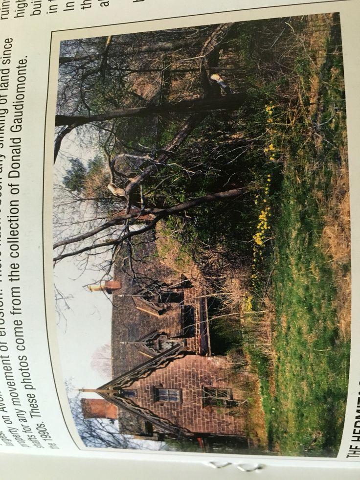 The awesome historic Hermitage Ho-Ho-Kus NJ semi abandoned possibly haunted