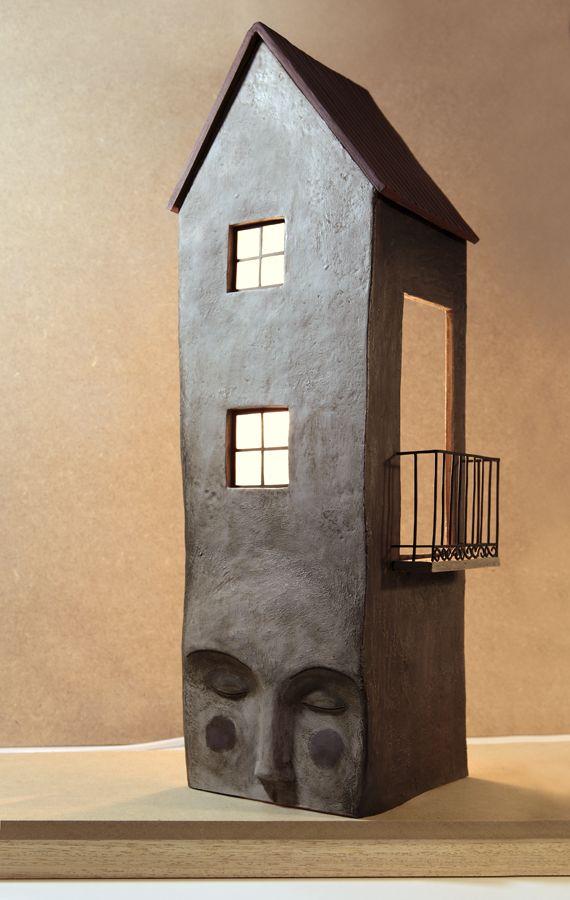 Irma Gruenholz :: Ilustracion con Plastilina / Clay Illustration
