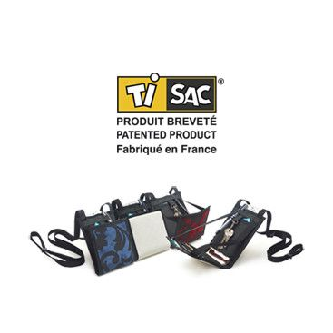 Nos sac sont tous fabriqués en France / All our bags are made in France - French designer, patented closing system, minimal design More > https://www.tisac.shop