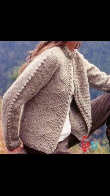 58 best Bayan Örgü Modelleri images on Pinterest | Dos agujas ...