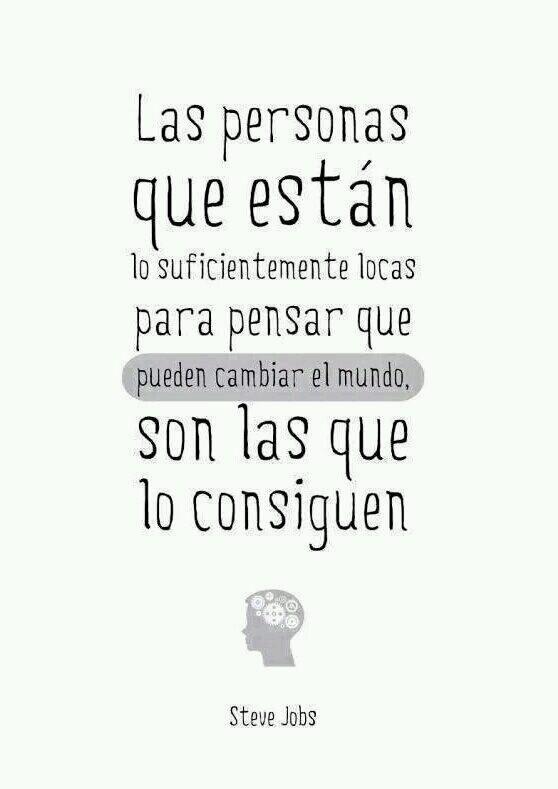 No te apetece ser un poco loco y que tus sueños se hagan realidad? #frases #palabras #amor #vida #paz #words #español #mundo #2014