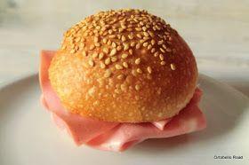 Pan di Pane: Ricetta Panini morbidi all'olio con pasta madre, Mini buns.