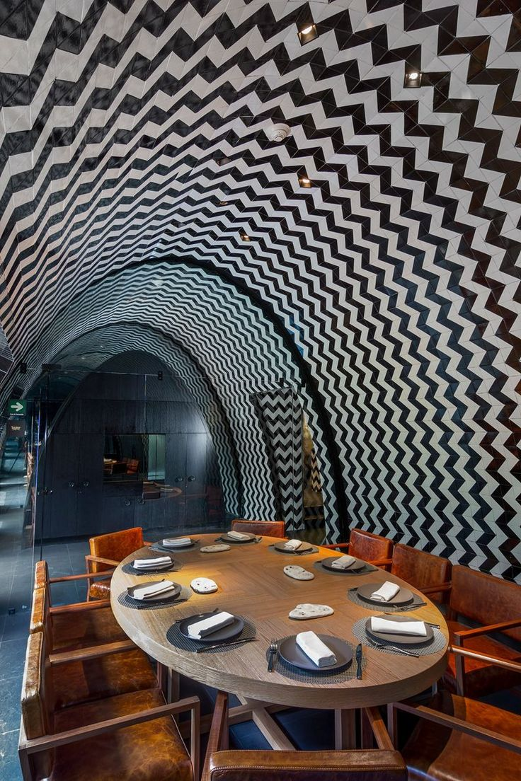 629 best restaurant interiors & handmade tiles images on pinterest