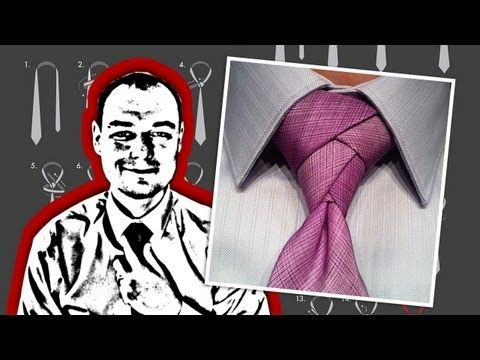 Good Ideas For You   The Eldredge Knot