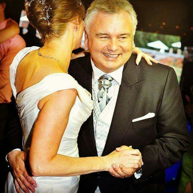 Happy anniversary eamonn and ruth