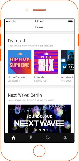 SoundCloud finally lets more musicians monetize four years later