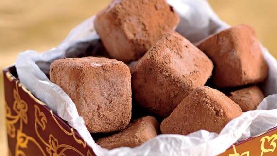 Конфеты из сухого молока и мороженого. Пошаговый рецепт с фото, удобный поиск рецептов на Gastronom.ru