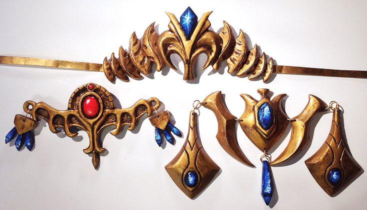 zelda jewels - Google Search