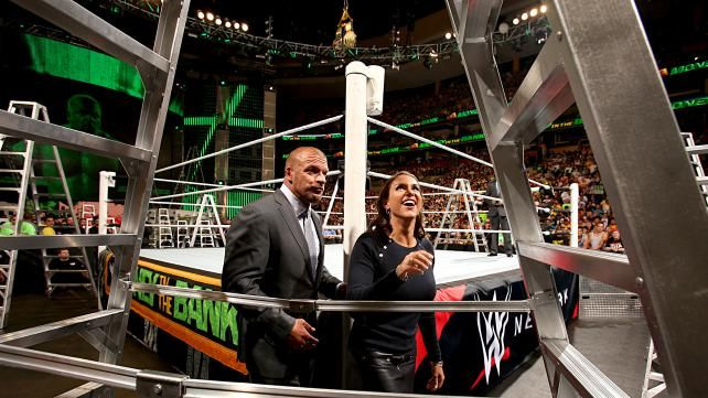 WWE Money in the Bank 2014 review