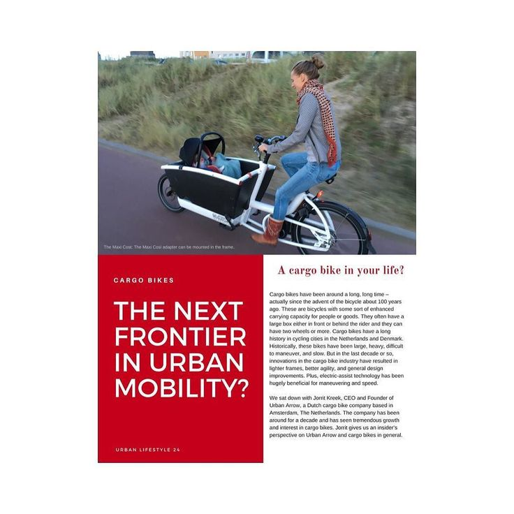 If your curious at all about inviting a cargo bike into your life and how that might look this is a nice little read. It might just be the push you need that changes everything you understood about mobility.   Go to our link in bio and get the latest copy of our Urban Cycling Magazine. Theres a special pop-up that will invite you to sign up for our newsletter after that you will get instant access to all issues of our Magazine.