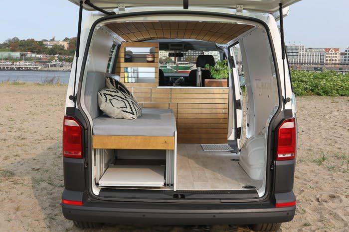 19++ Volkswagen transporter camper ideas