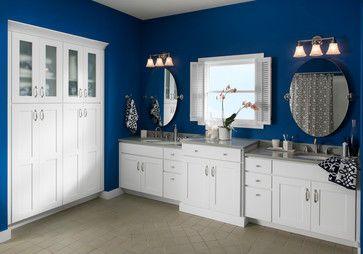 Bathroom Vanity,
