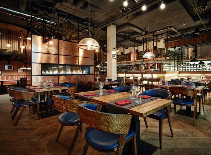 17 best BDD restaurant projects images on Pinterest Commercial - gewurz gartengestaltung im restaurant segev
