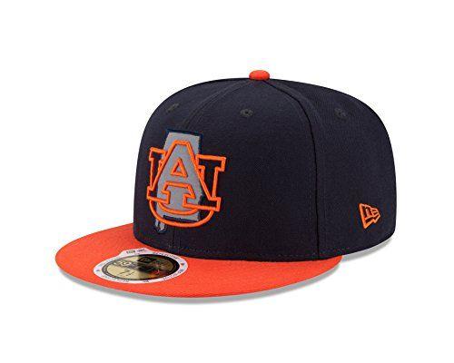 Auburn Tigers New Era 59Fifty Hat