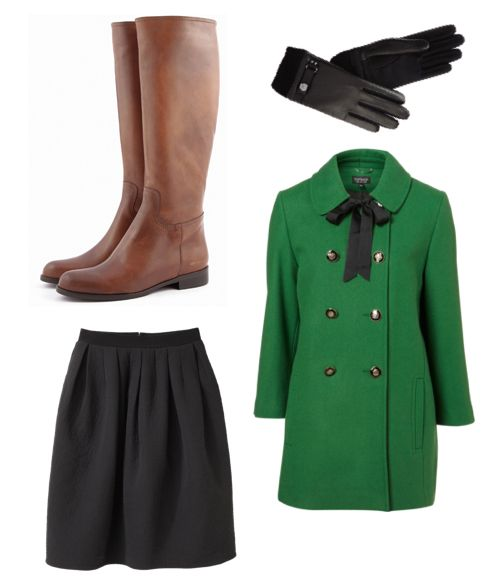 Preppy Look - Boots Paddock Exclusif Chaussures
