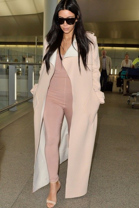 Groundbreaking Maternity Style Rules from Kim Kardashian Kim Kardashian Maternity Style