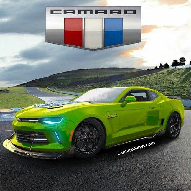 39 Best Images About 2016 Camaro Photoshop On Pinterest