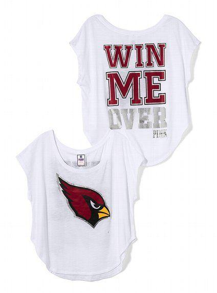 arizona cardinals jersey for infant