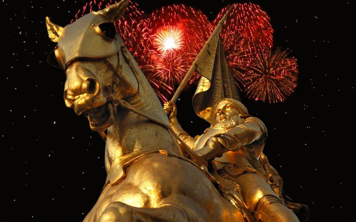 What Is Bastille Day? | Wonderopolis